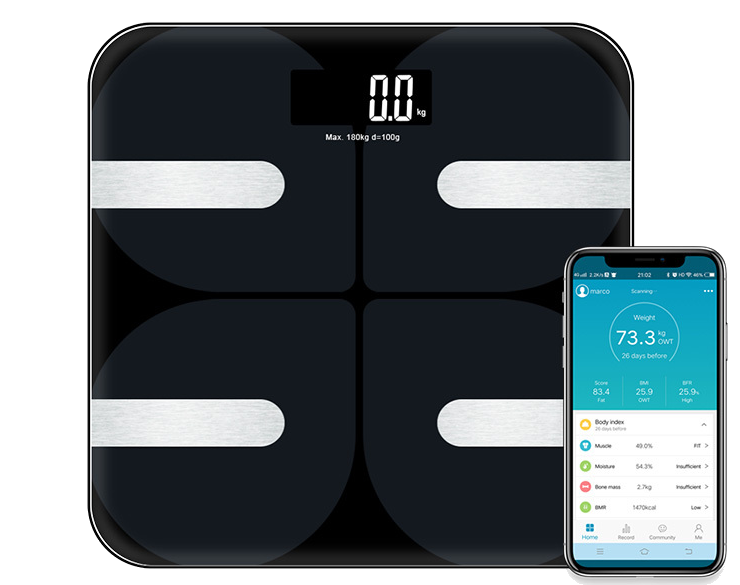 Weight/BMI Scales